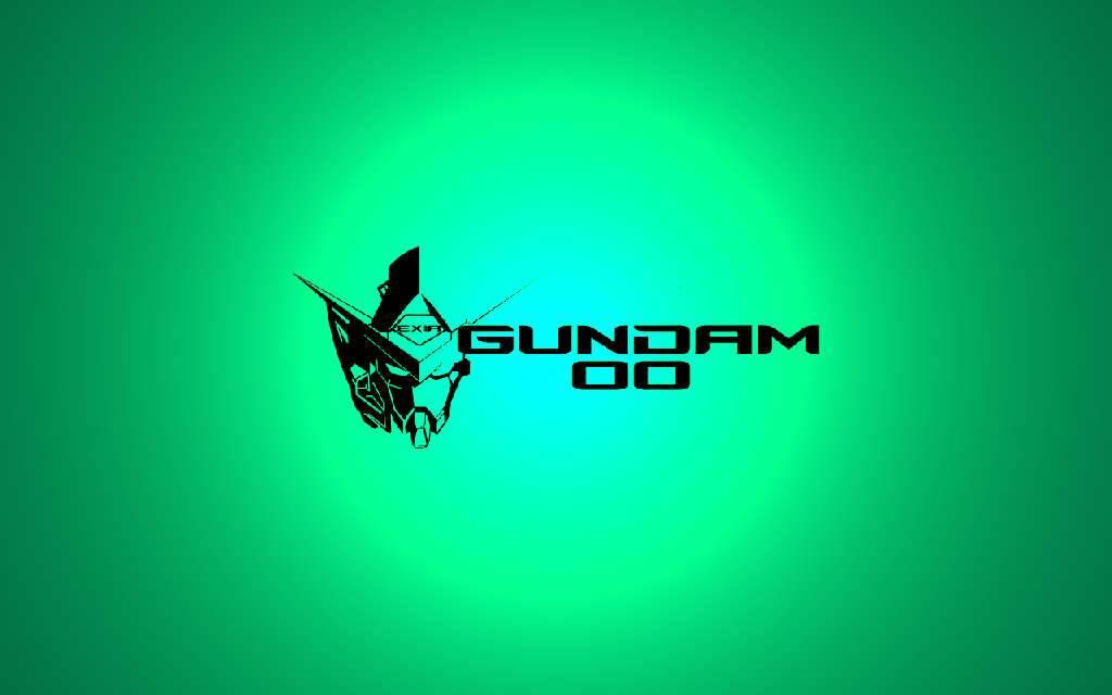 green gundam wallpaper   Gundam 00 Wallpaper 1024x640