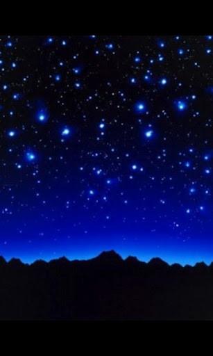 50+ Night Sky Live Wallpaper on WallpaperSafari