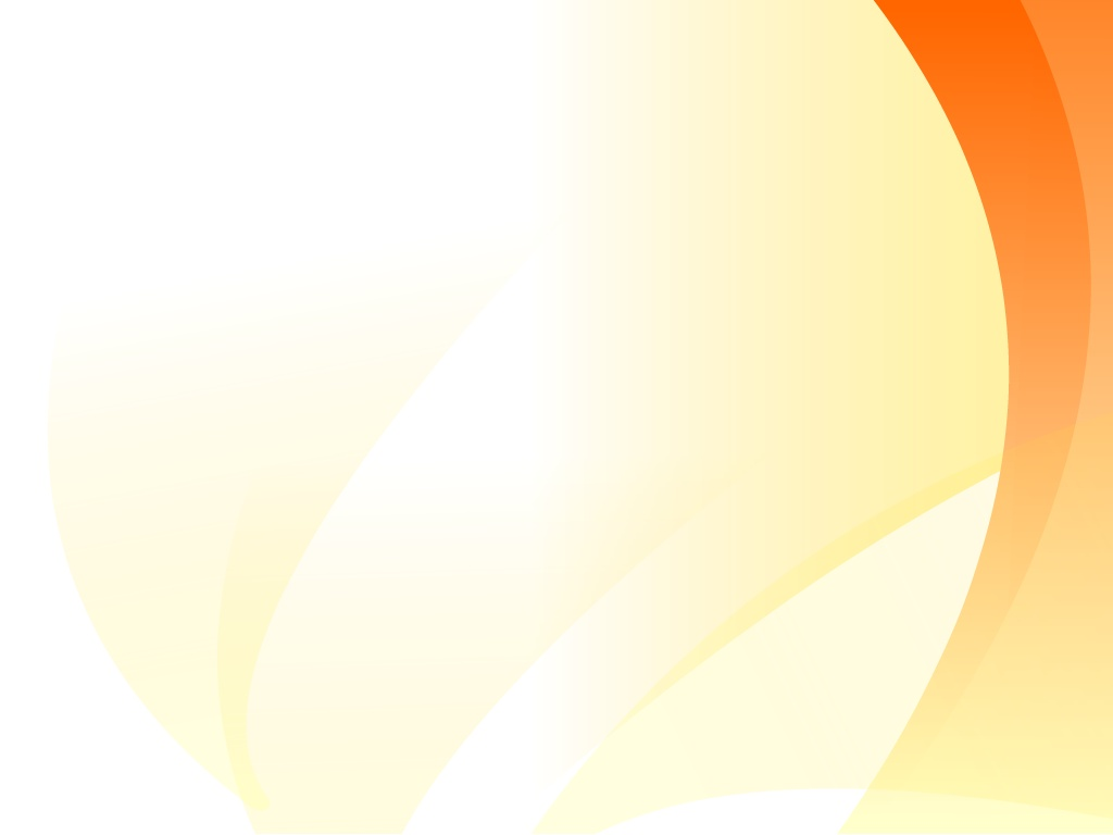 Orange and white Background Wallpaper for PowerPoint Presentations 1024x768