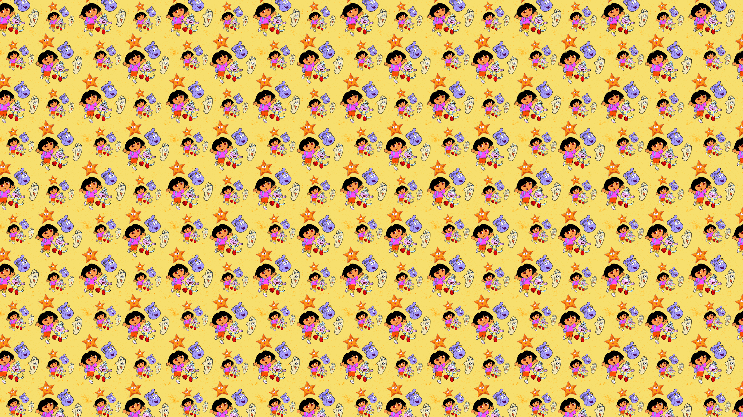 Dora The Explorer Desktop Wallpaper 2560x1440