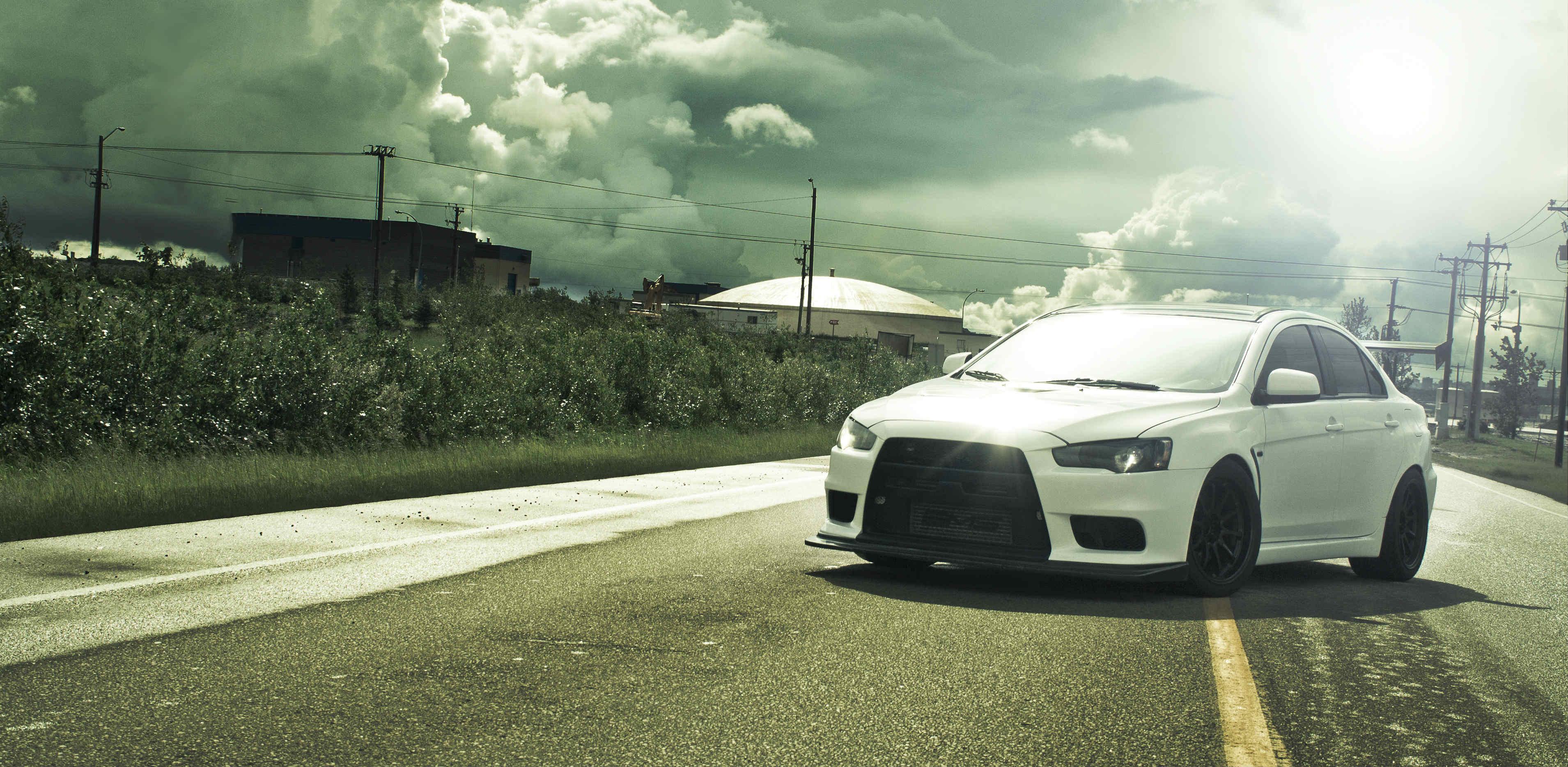 2014 mitsubishi lancer evolution x car wallpaper hd - Mitsubishi Lancer Evolution 2014 Wallpaper
