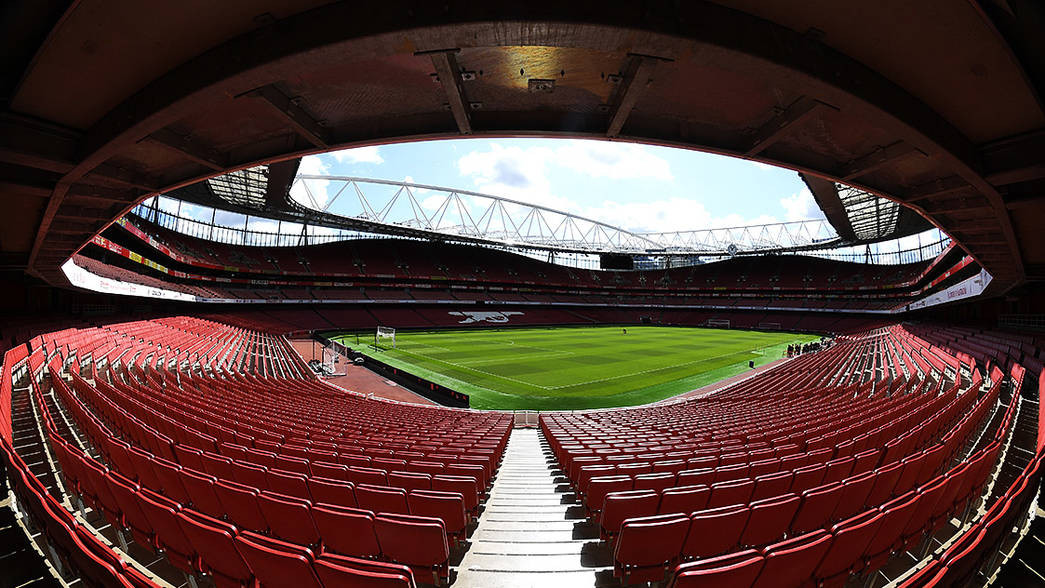 Arsenal v Brighton Hove Albion Ticket Info Arsenalcom 1045x588