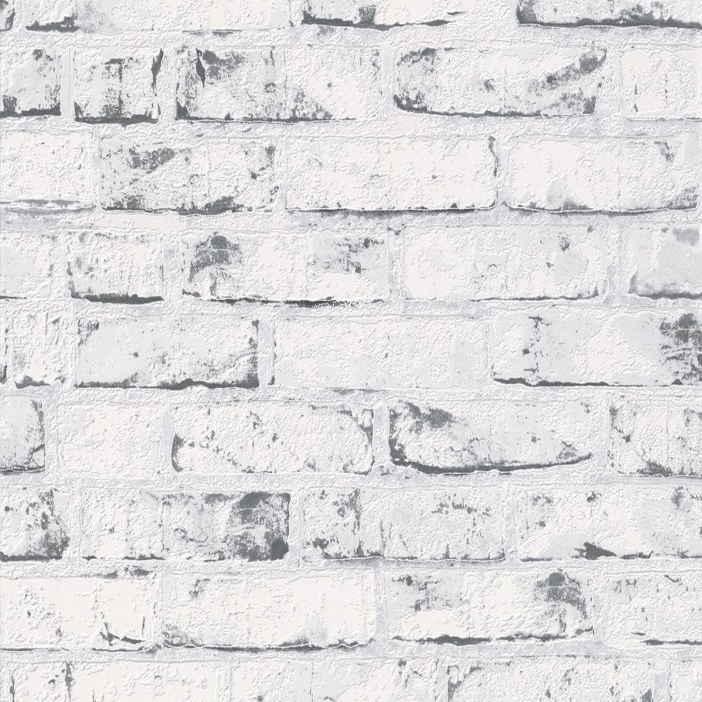 white washed brick wallpaper 2016   White Brick Wallpaper 1000x1000