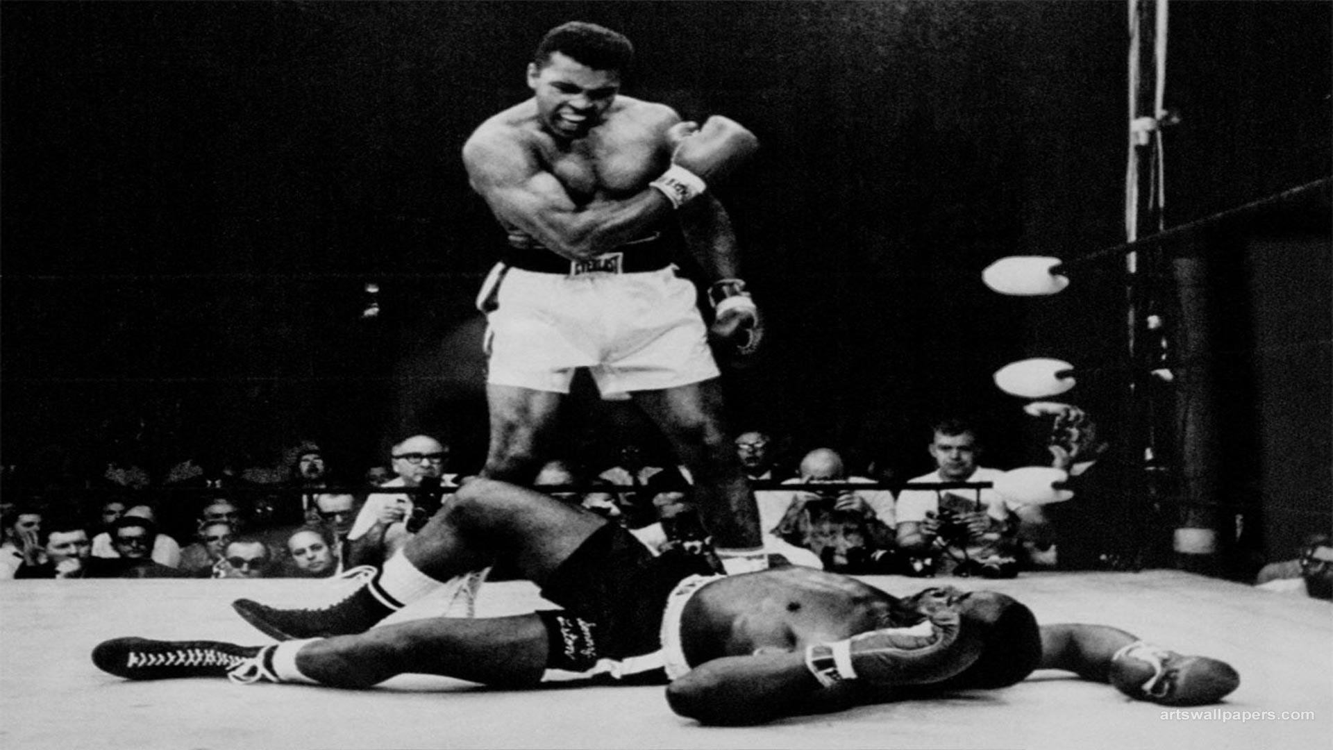 Muhammad Ali Wallpaper 1920x1080 39 1920x1080