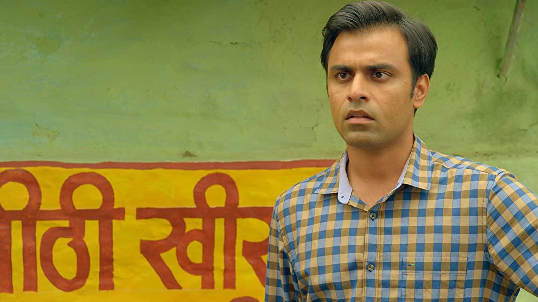 Prime Video Panchayat   Season 1 1080x608