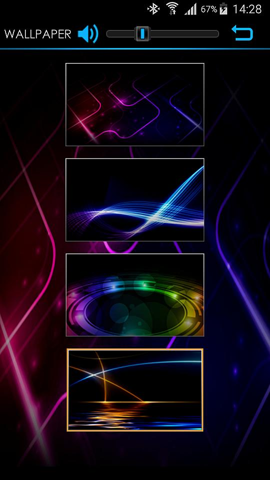 SOUNDSTREAM DVD for Android   APK Download 540x960