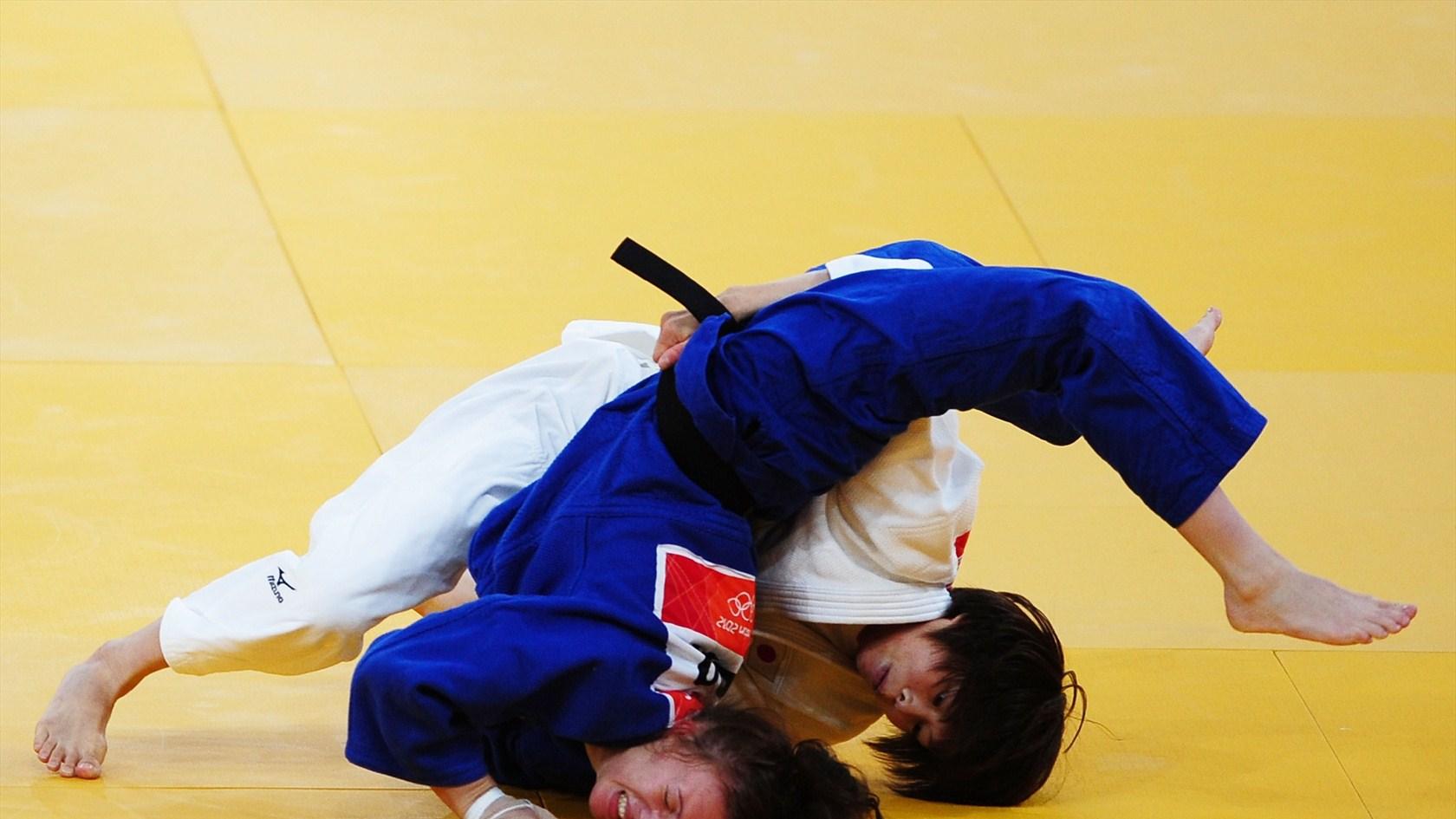 Judo Wallpaper Desktop Judo wallpapers 1680x945