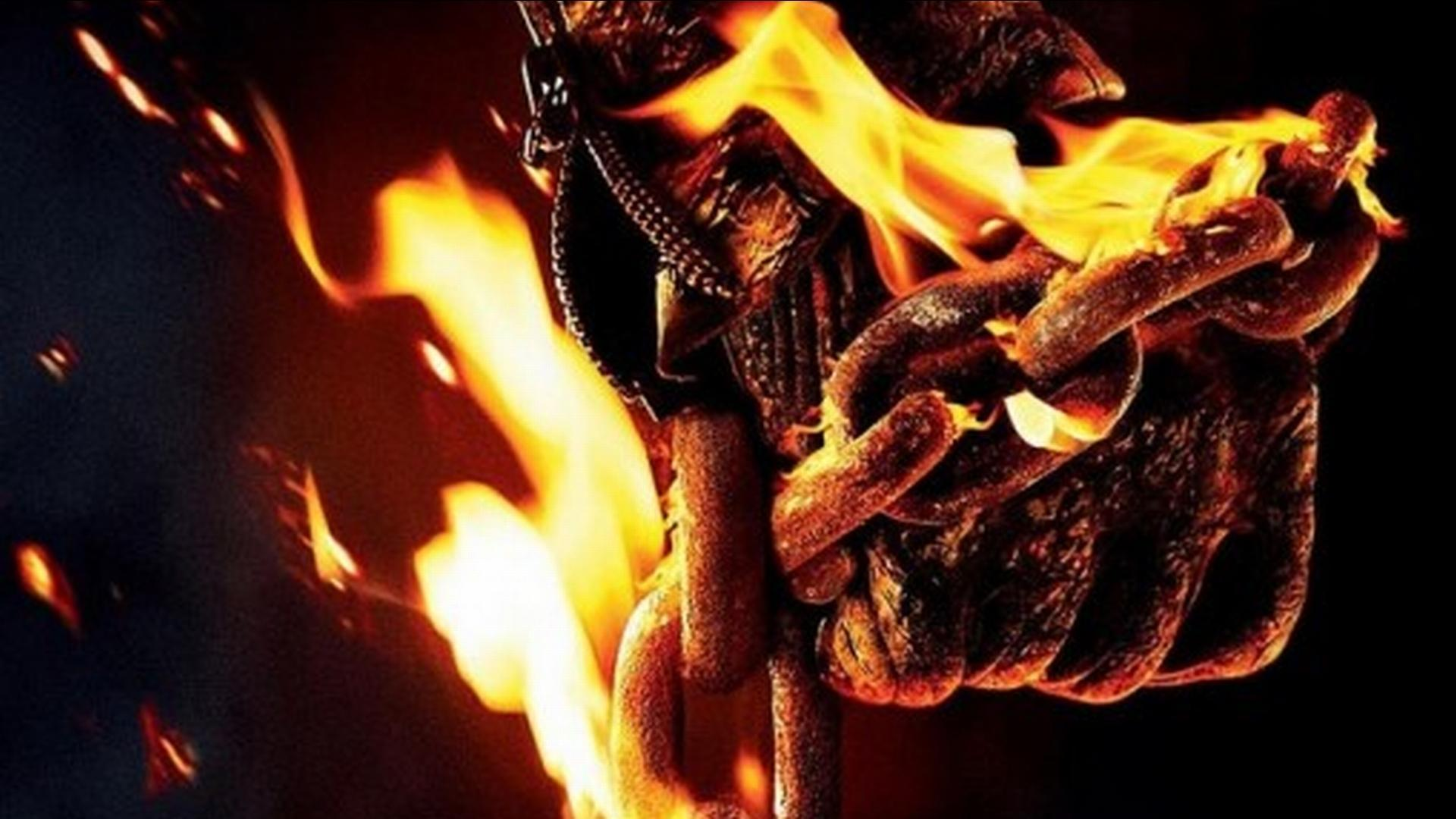 Ghost Rider Bike Wallpapers 1920x1080