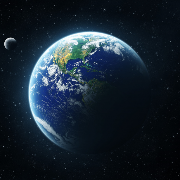 Planet Earth iPhone Wallpaper iDesign iPhone 616x616