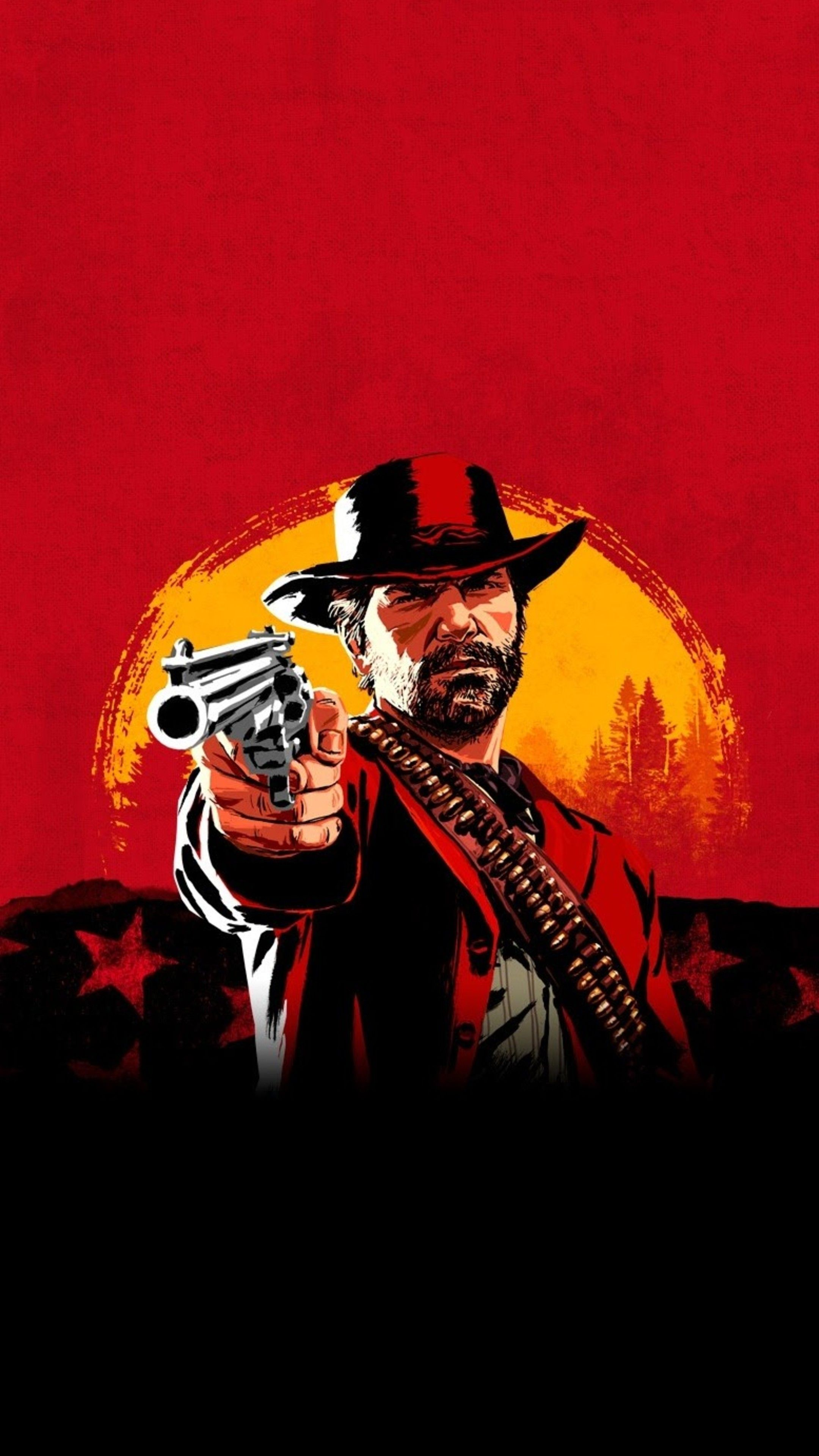 Free Download Misc Red Dead Redemption 2 Wallpapers Hd 4k