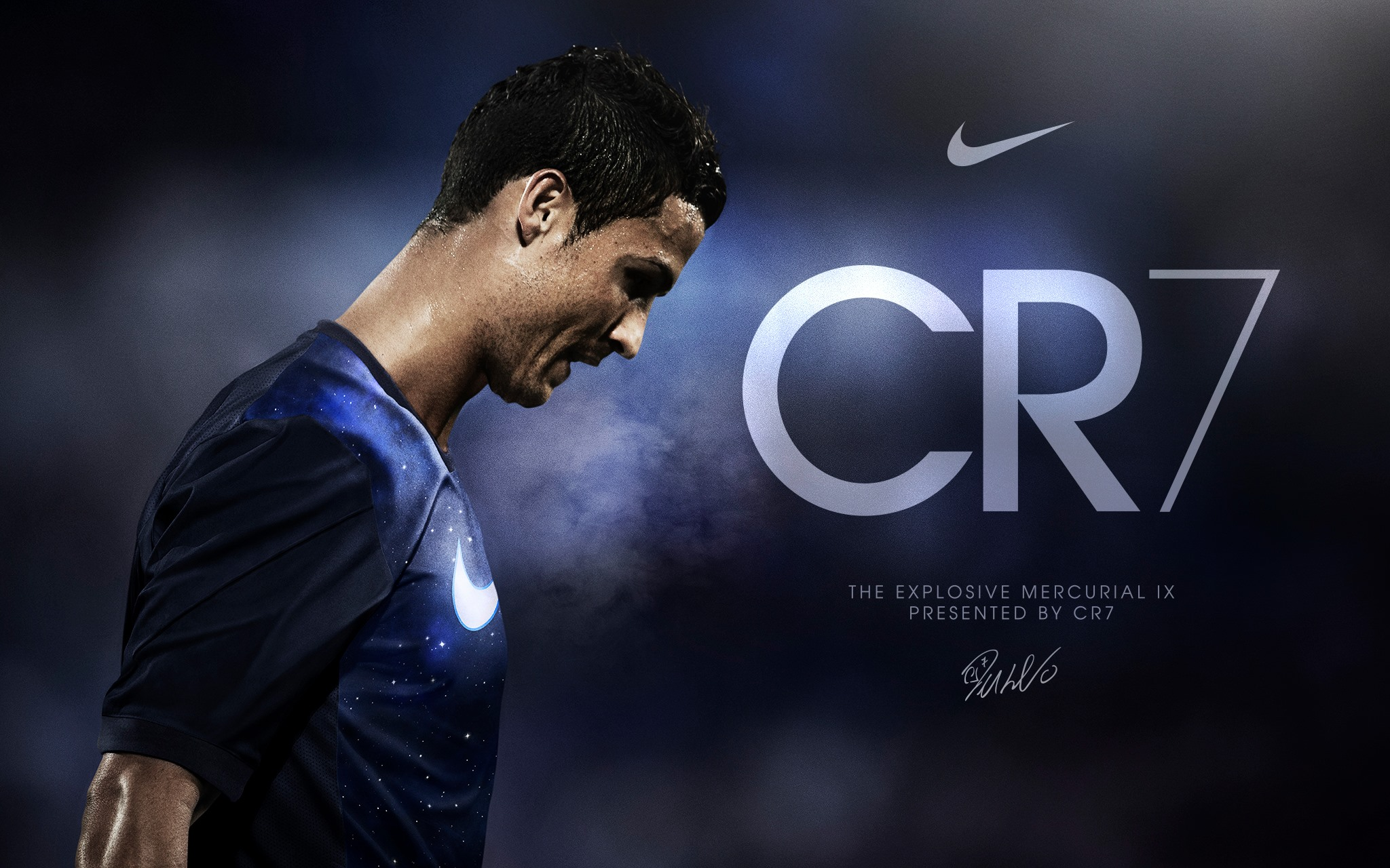 CR7 Wallpapers 2048x1280