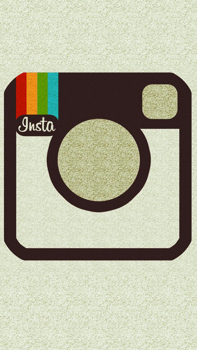 Instagram Wallpaper 640x1136