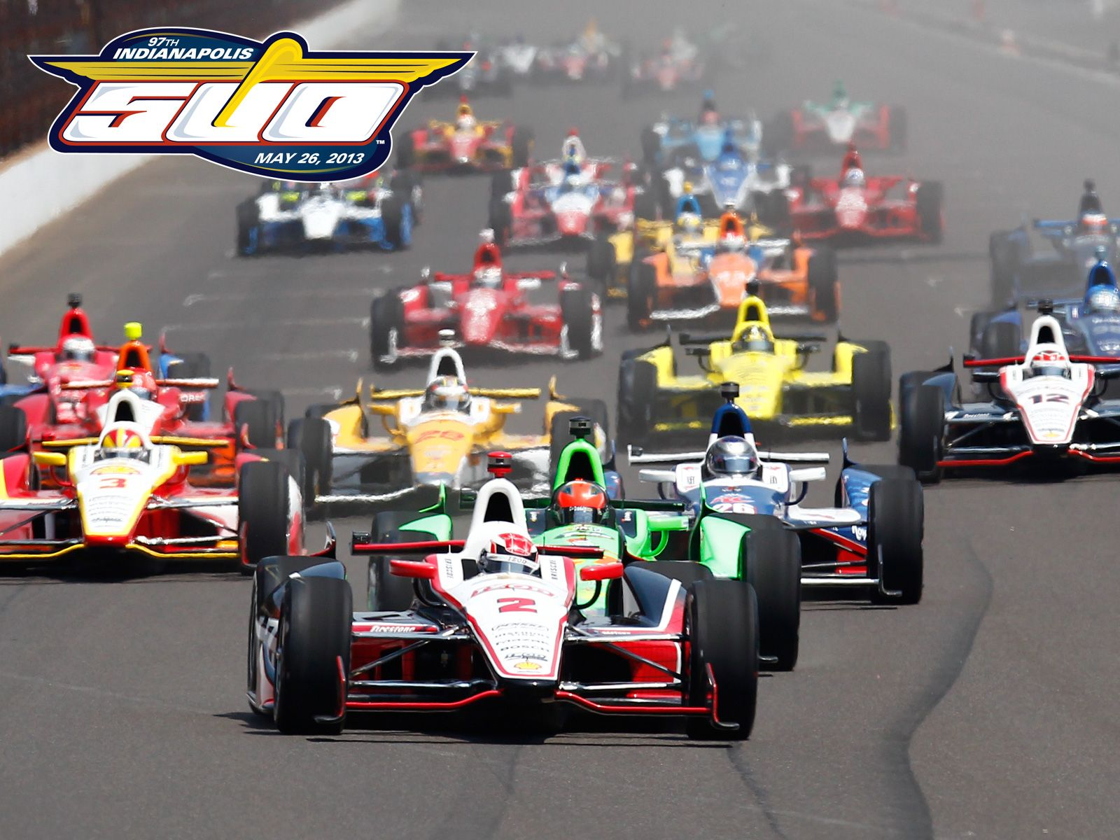 Indy 500 photos Indy 500   Wallpapers   Indianapolis 500 1600x1200