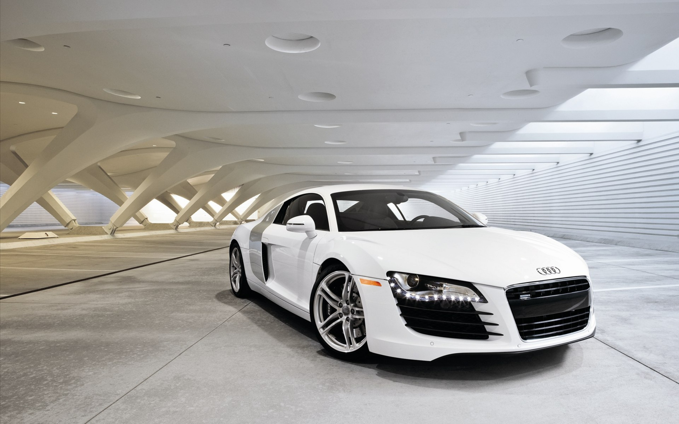 Vehicles   Audi R8 Audi Wallpaper wallalphacoderscom 2880x1800