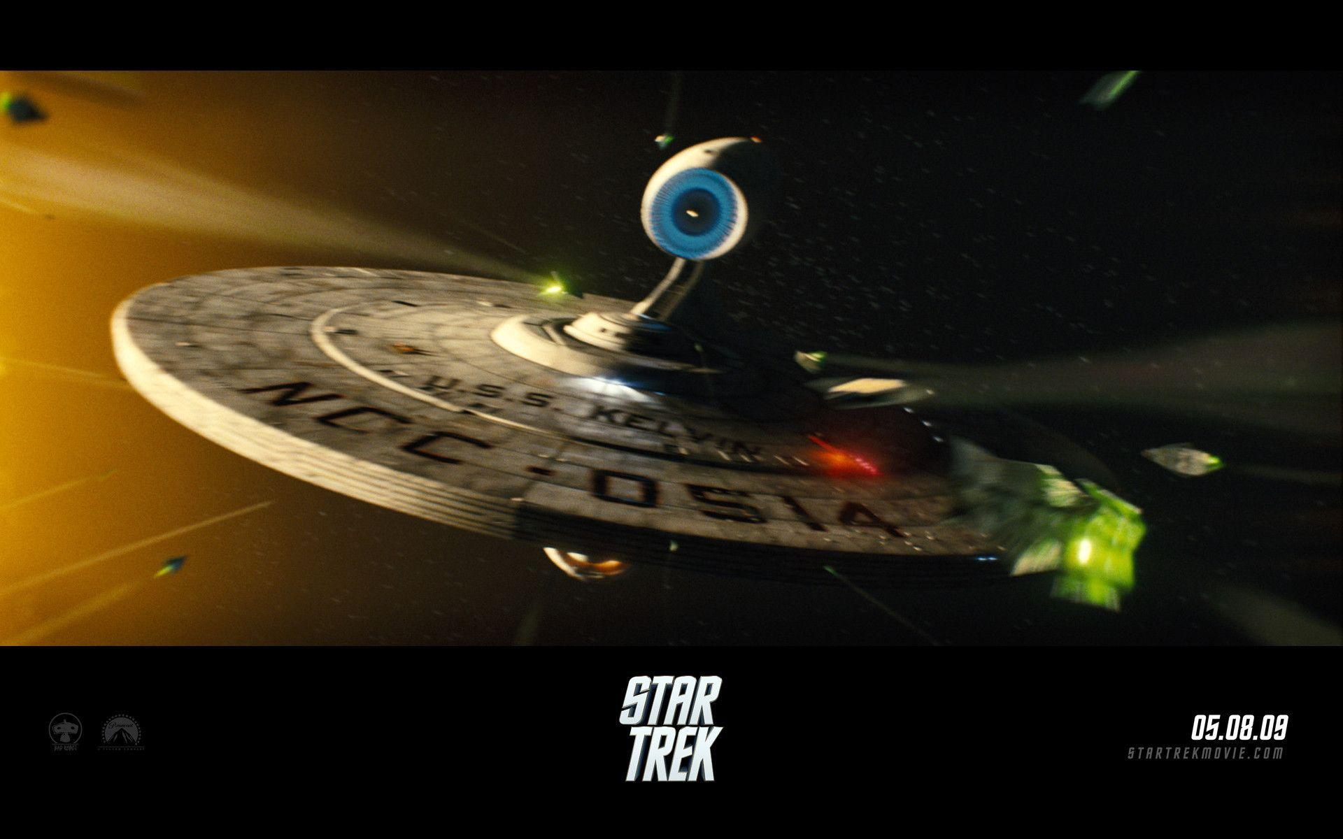 Star Trek Ships Wallpapers 1920x1200