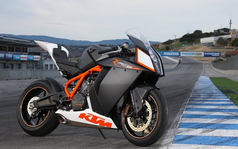 KTM RC8 2012 800x501