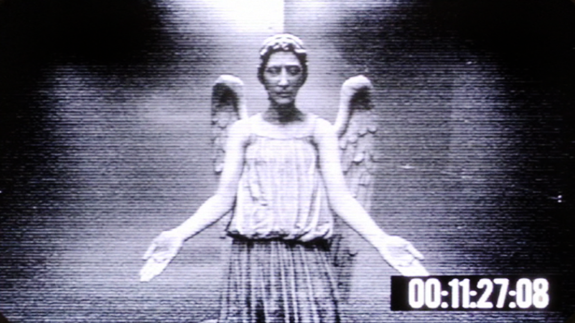 Weeping Angels wallpapers Set it to change every few seconds for some 1920x1080