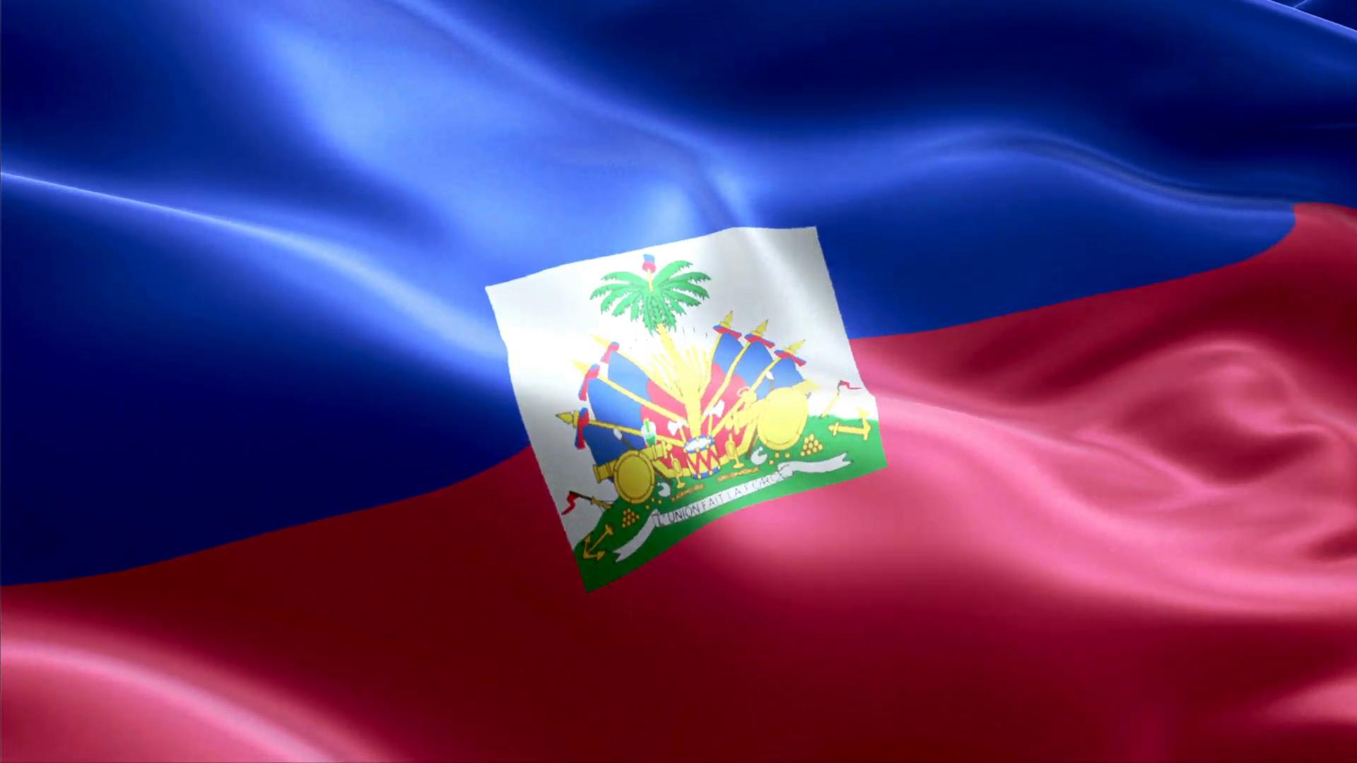 Haitian Flag Png Haiti Hd Wallpapers And Backgrounds   Haitian 1920x1080
