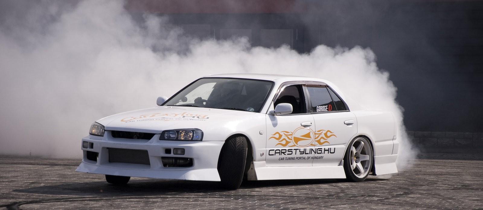 Drifting cars wallpaper wallpapersafari - Drift car wallpaper ...
