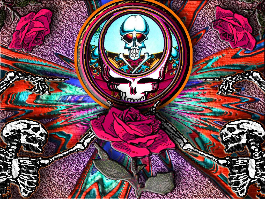 hd grateful dead wallpaper wallpapersafari