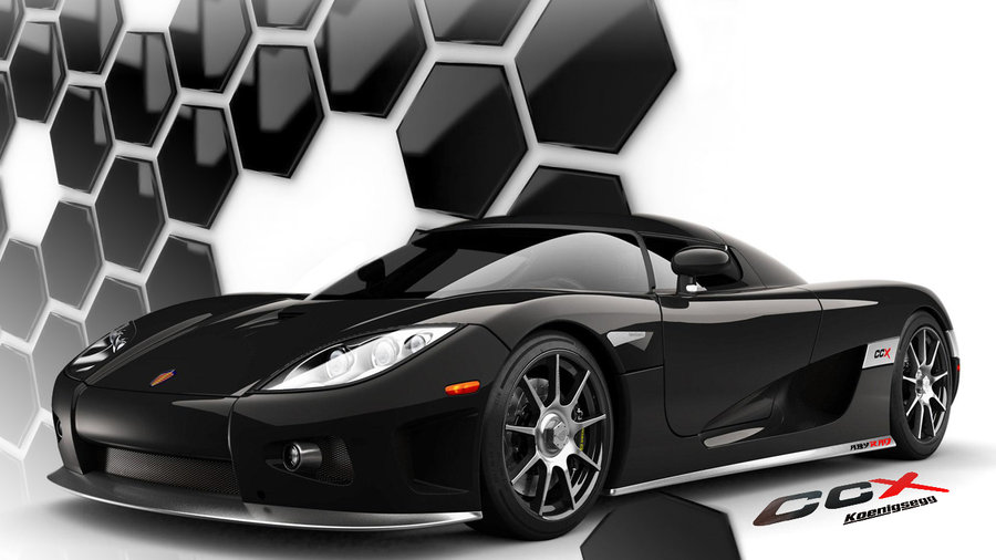 Koenigsegg CCX Wallpaper by gylerz 900x506