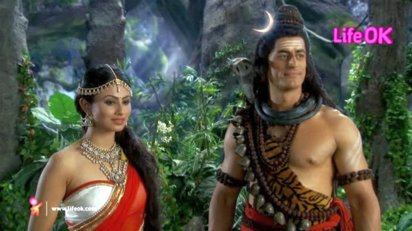 Free Download Devon Ke Dev Mahadev Tv Series 20112014 Photo