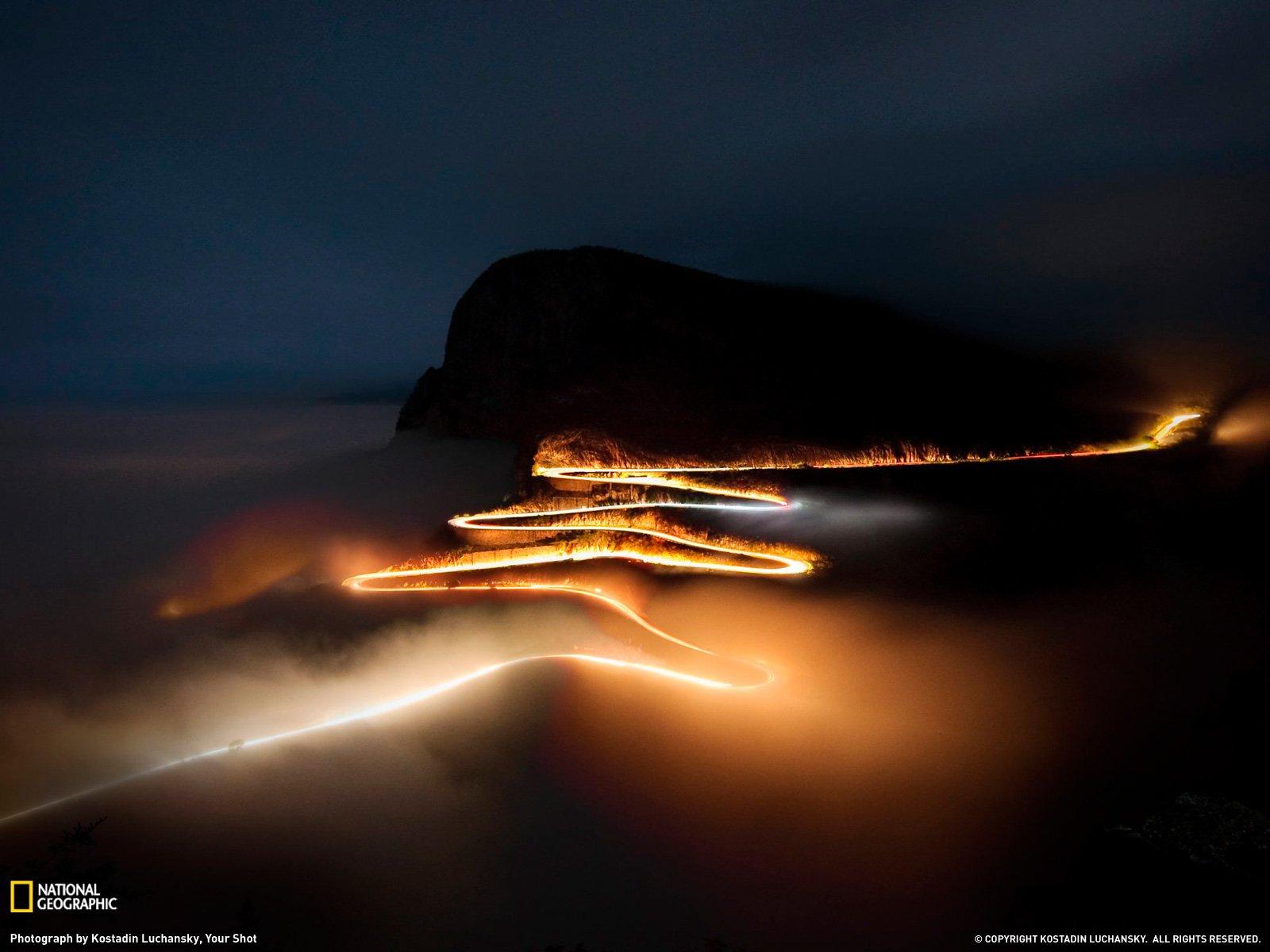 Leba Photo Angola Wallpaper National Geographic Photo of the Day 1600x1200