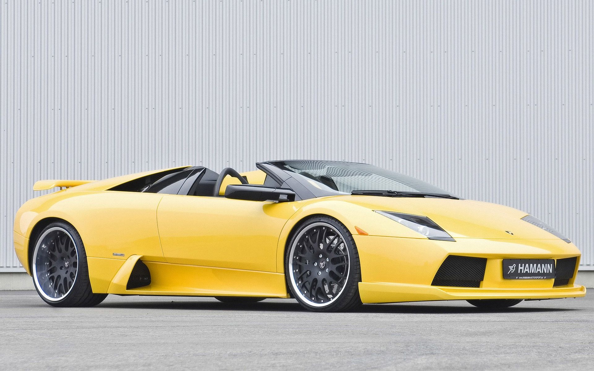 Lamborghini Cars Wallpapers 1920x1200