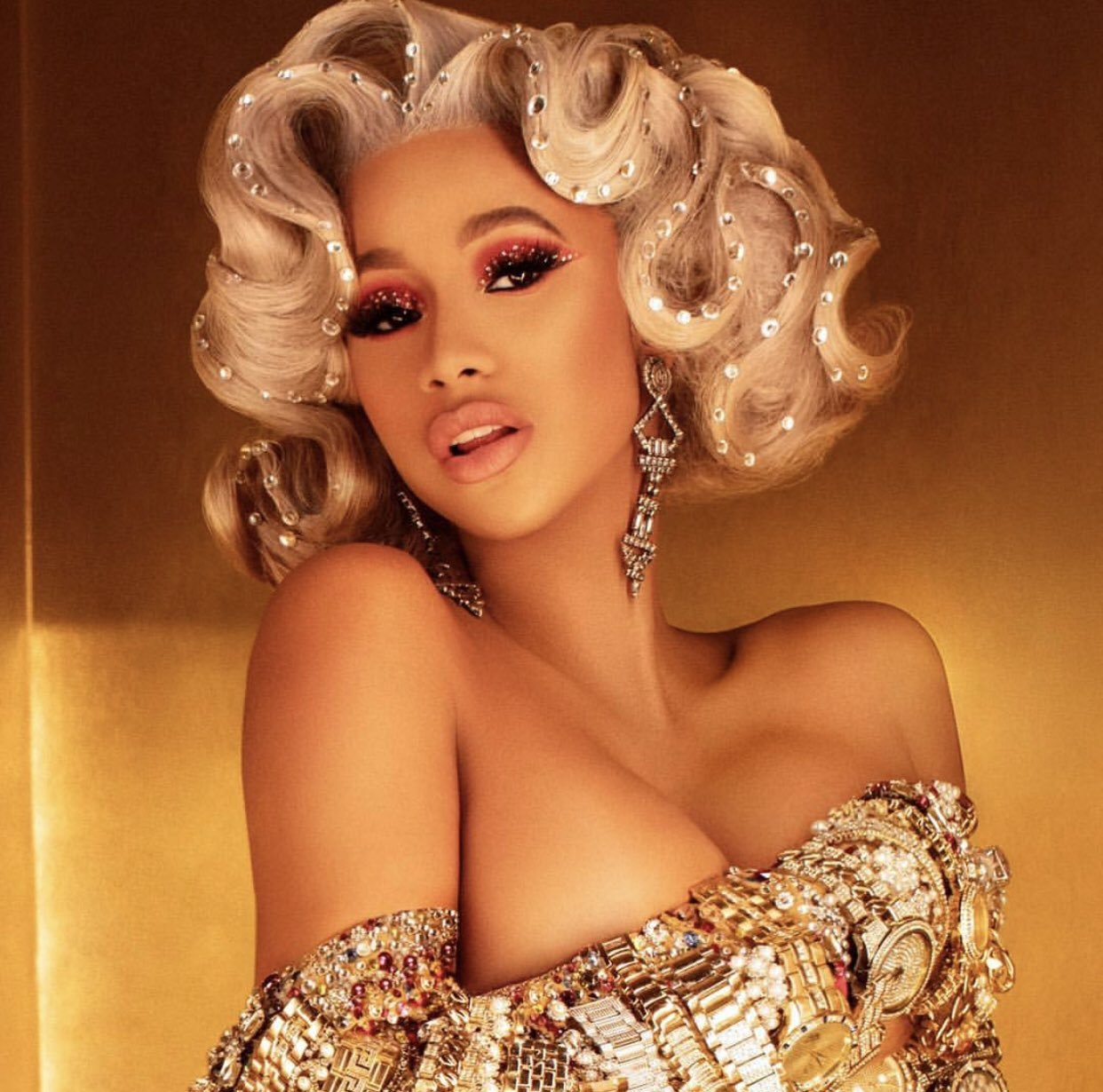 Cardi B   Bodak Yellow Lyrics MetroLyrics 1242x1230