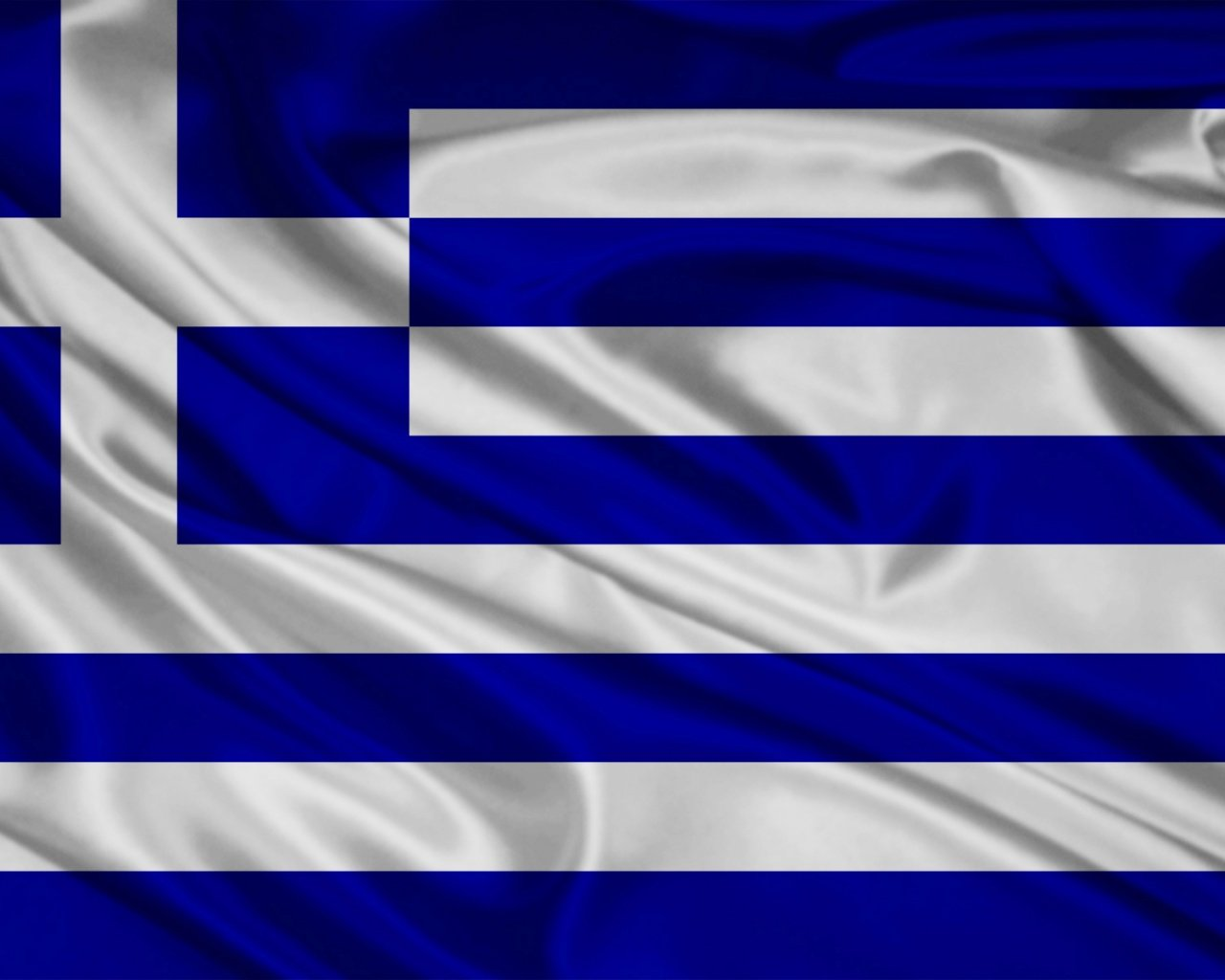 Greece Flag submited images 1280x1024