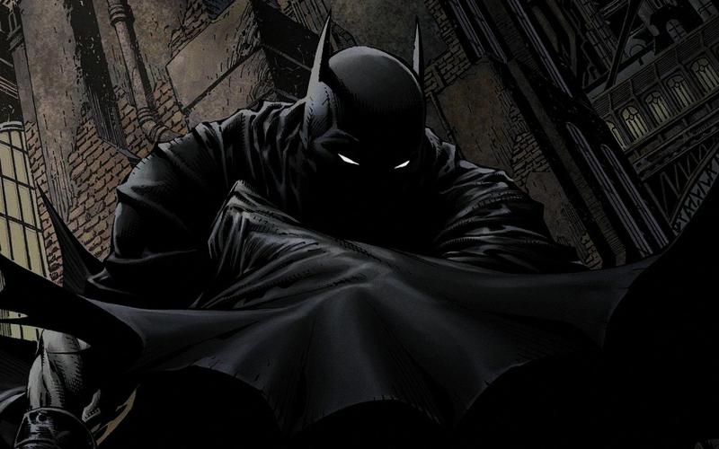 batman 14 batman fan art by dannlord 15 batman art 800x500