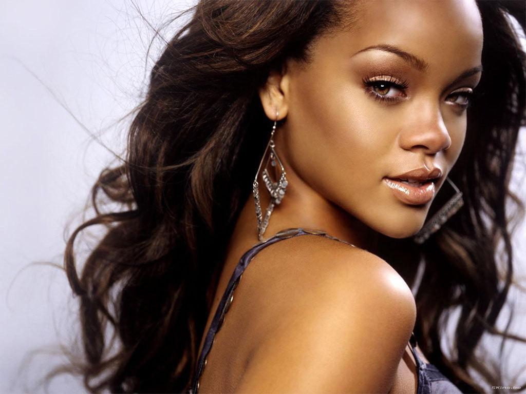 Rihanna wallpaper   Rihanna Wallpaper 12413881 1024x768