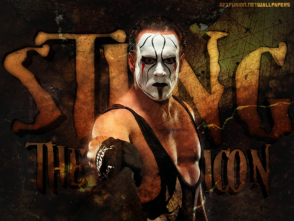 Sting WWE wallpapers WWE SuperstarsWWE wallpapersWWE pictures 1024x768