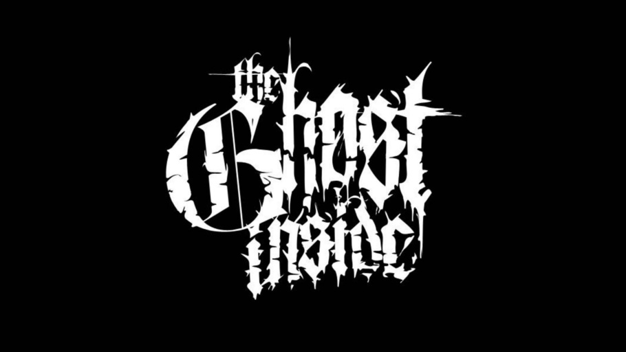 The Ghost Inside Music Band Logo The Ghost Inside Logo wallpapers 910x512