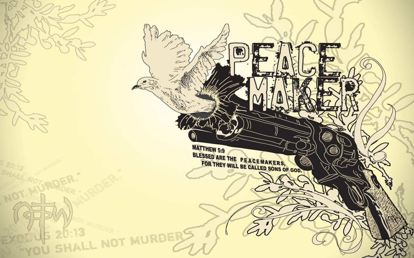 Peace hd wallpaper peace wallpaper hd wallpaper desktop wallpaper 1440x900