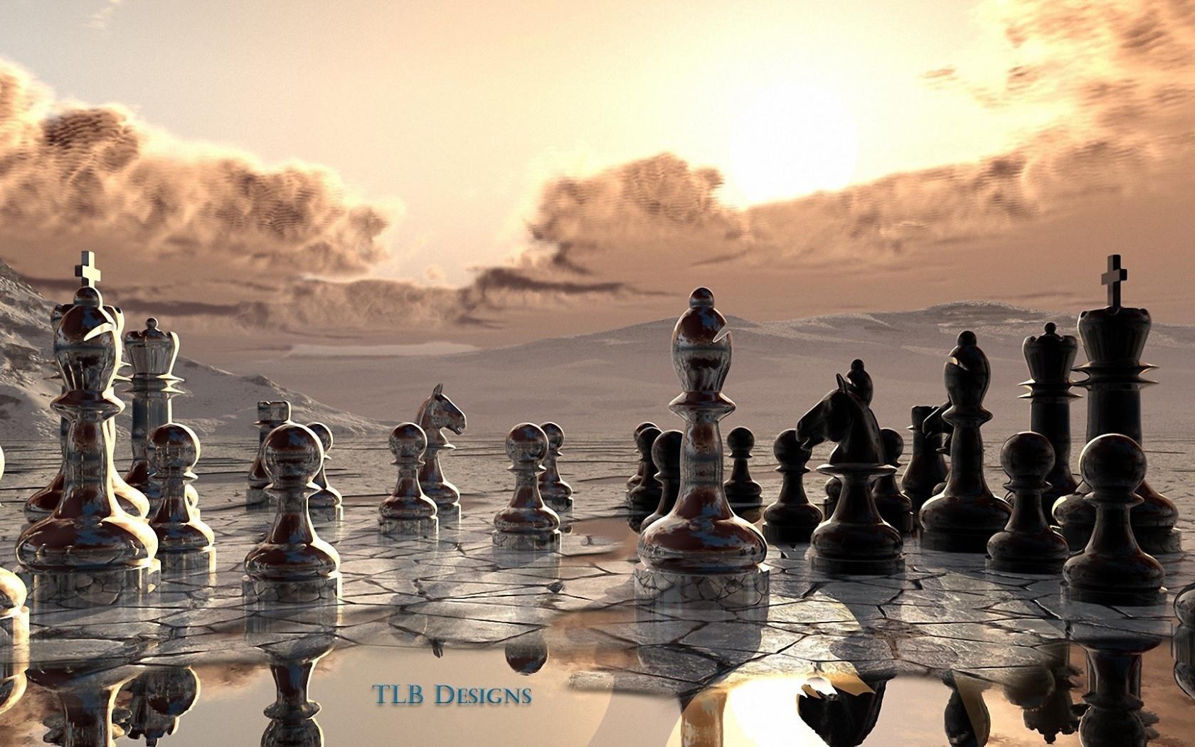 Chess desktop wallpaper wallpapersafari - Set video as wallpaper ...