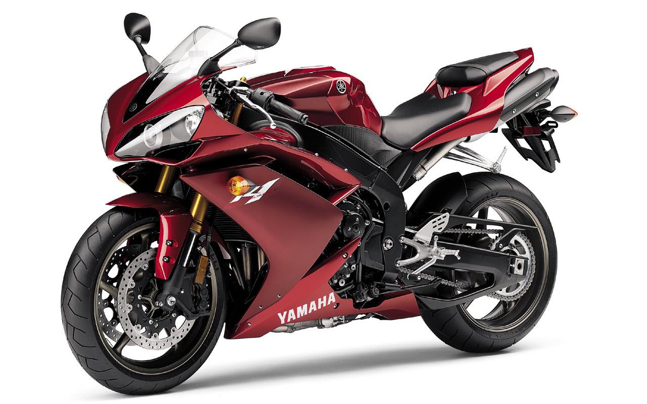 2010 Yamaha R1 Wallpaper 6888 Hd Wallpapers in Bikes   Imagescicom 1280x800