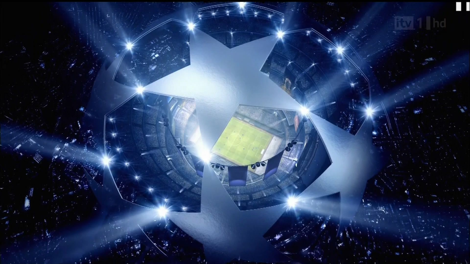 The Best Uefa Champions League Background