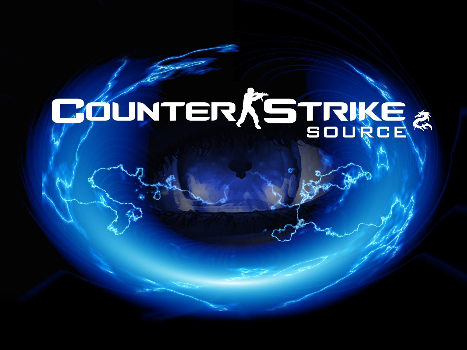 Counter Strike Source HD Wallpapers HD Video Game Desktop Wallpapers 1600x1200