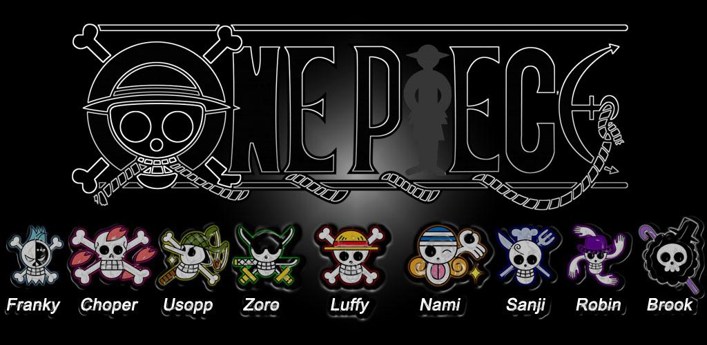 Free Download One Piece Logo Quiz Download Wallpaper