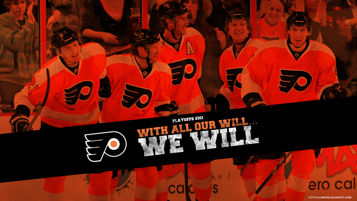 News Videos Wallpapers Backgrounds More 2011 Philadelphia Flyers 1360x768