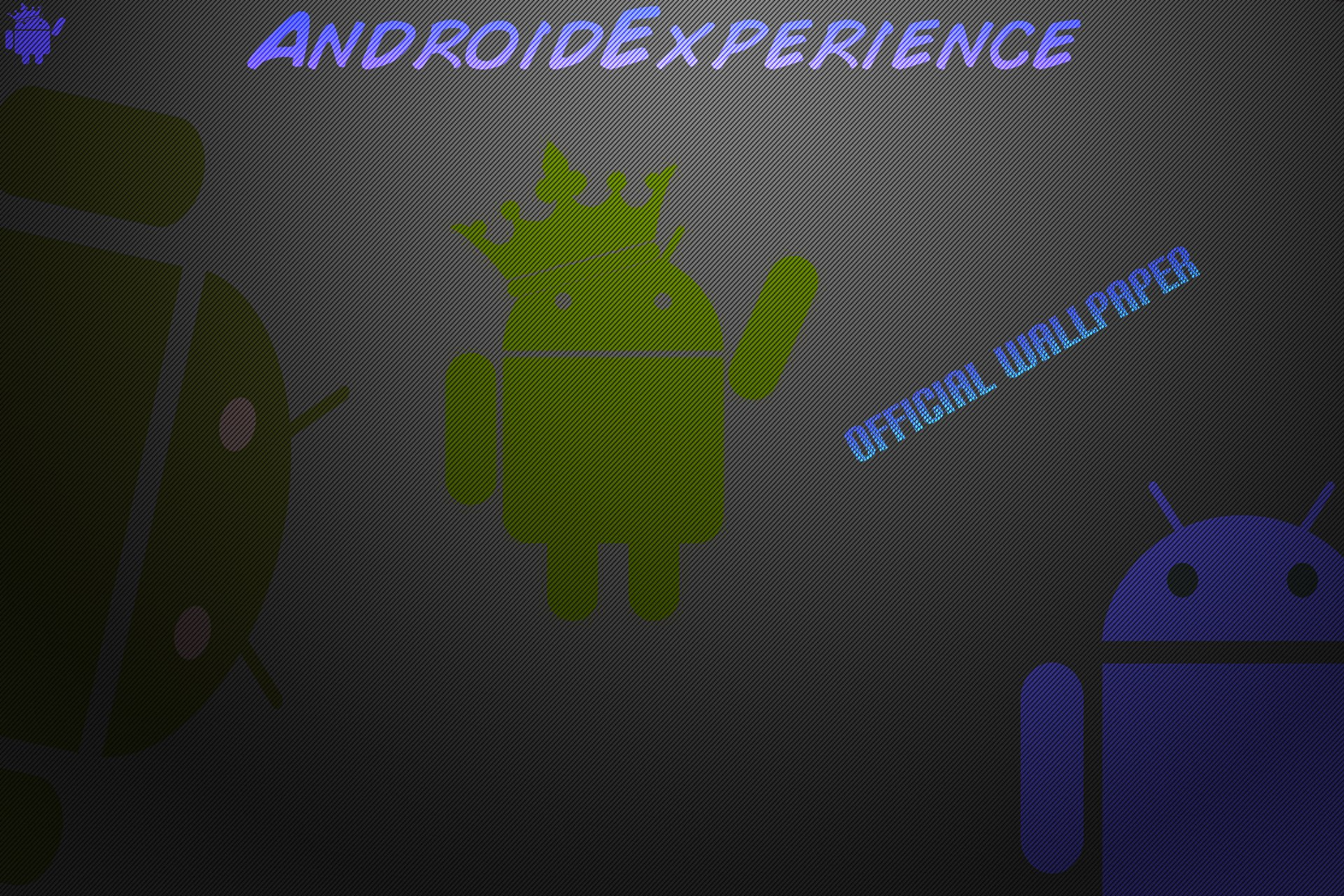 Wallpaper AndroidExperience Wallpaper Tablet 1920x1280