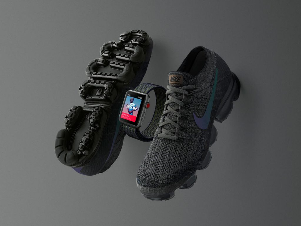 Nike Air VaporMax Flyknit Wallpapers on
