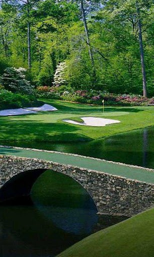 Masters Golf Wallpaper Augusta wallpapers app for