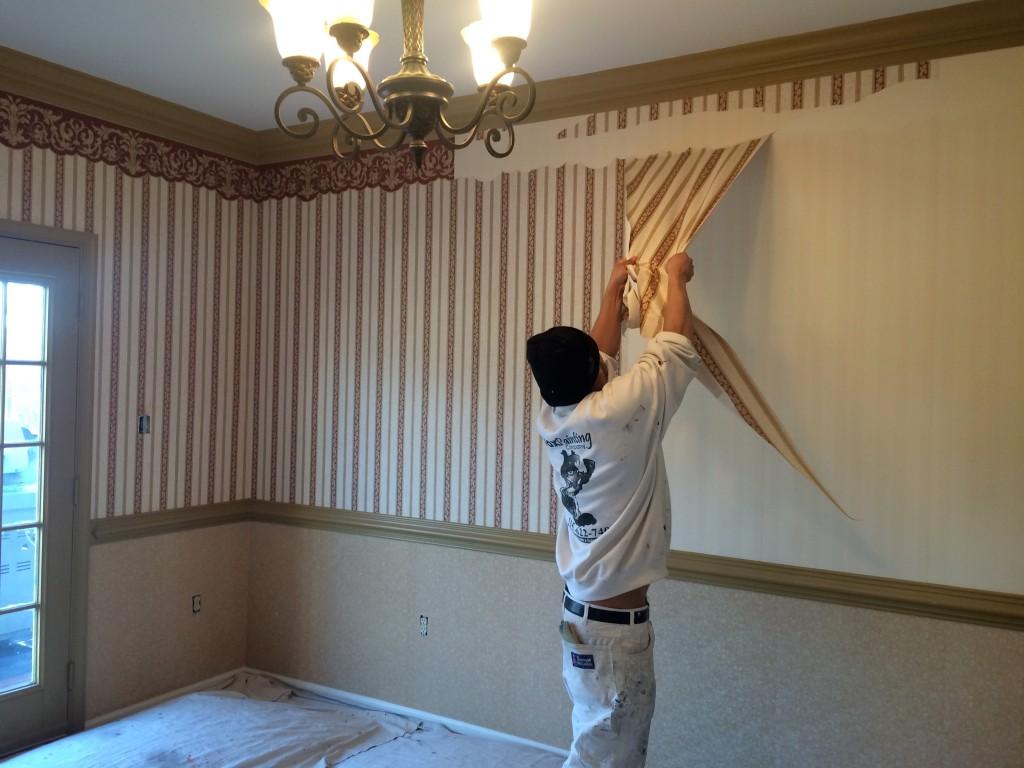 Piranha Wallpaper And Paste Remover Wallpapersafari