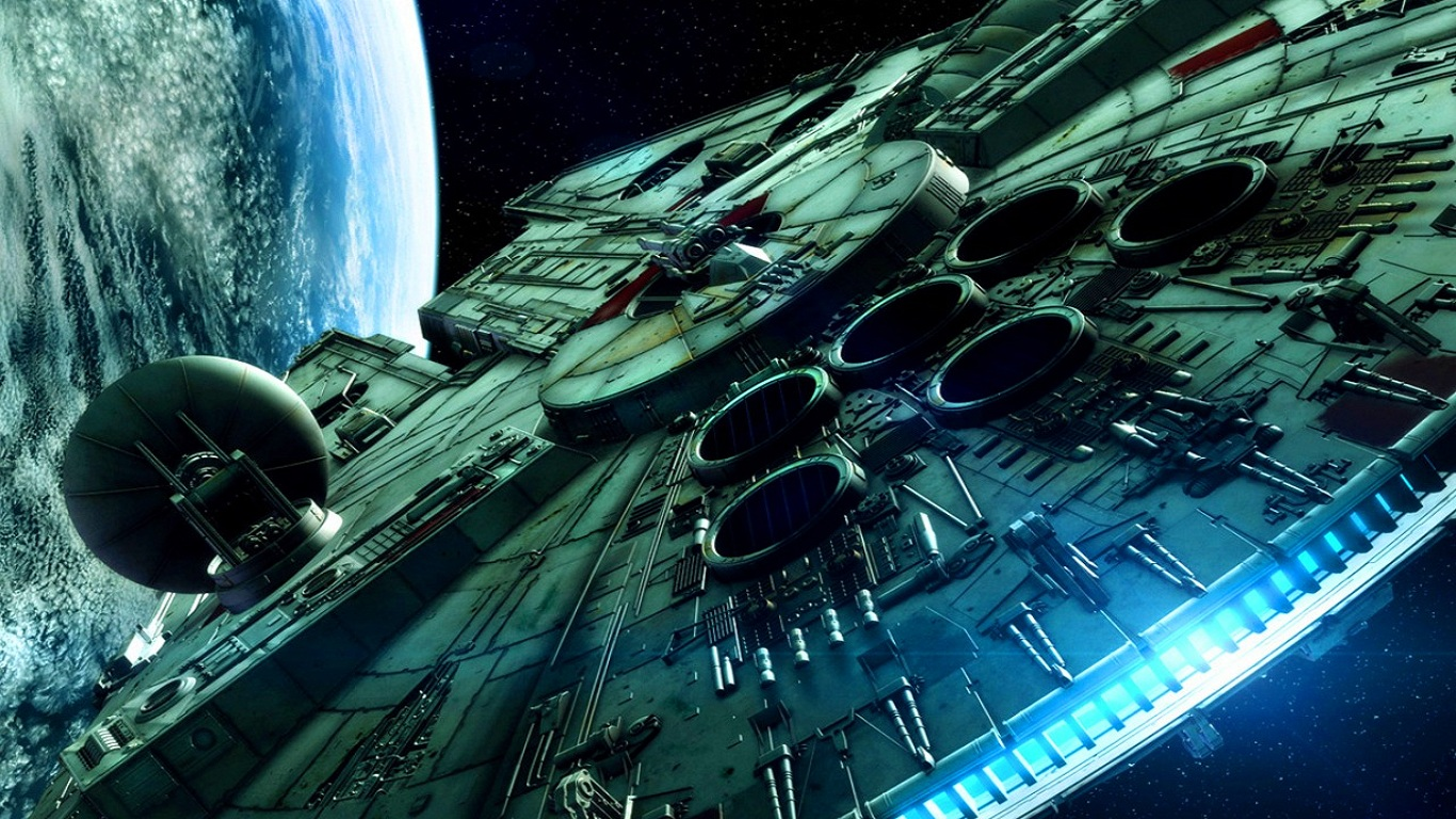 group of star wars wallpaper 1366x768 hd resolution