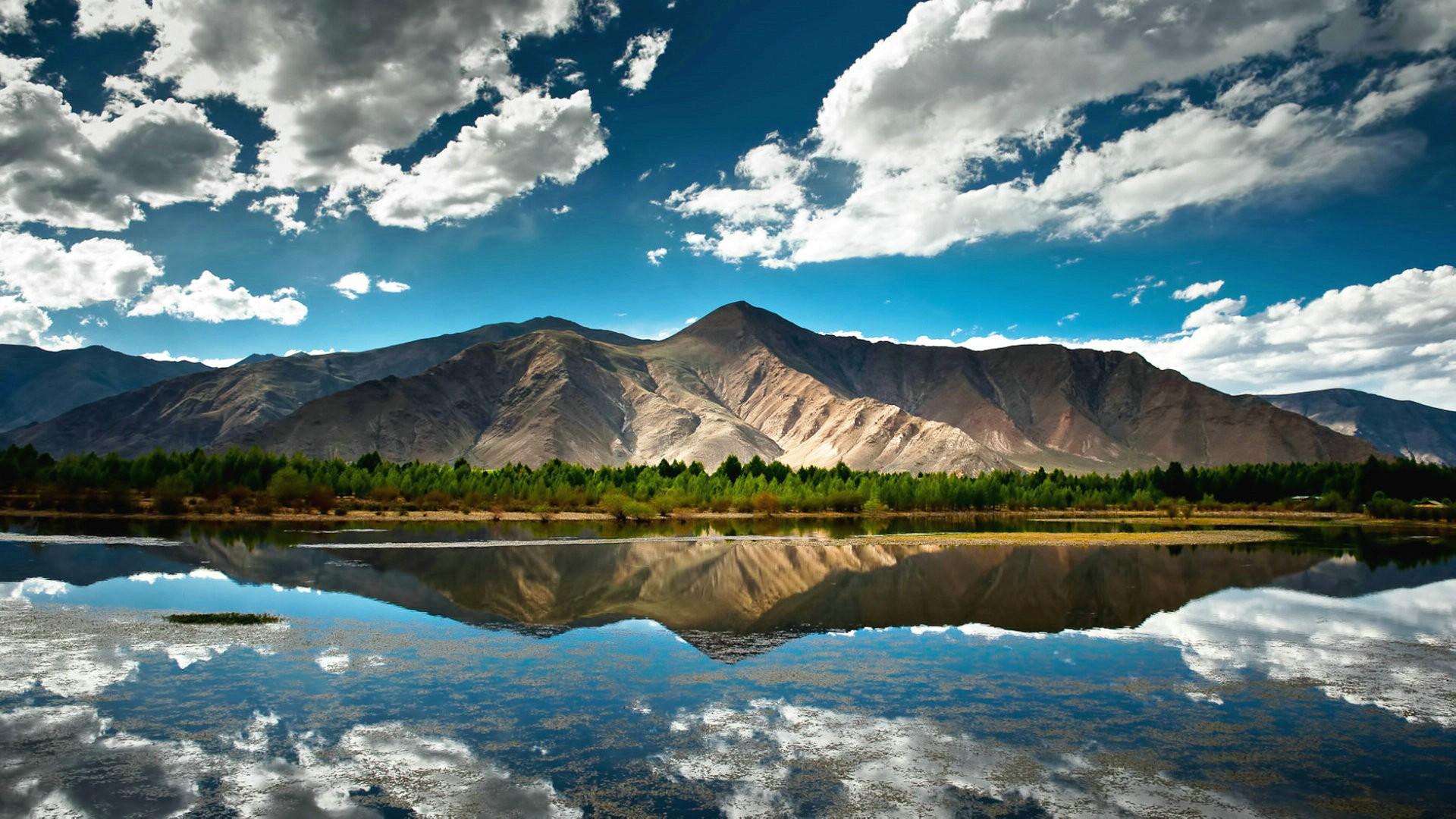 Tibet Wallpapers HD 1920x1080