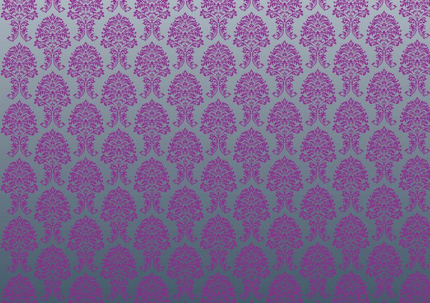Luxury Wallpaper Pattern 850x600