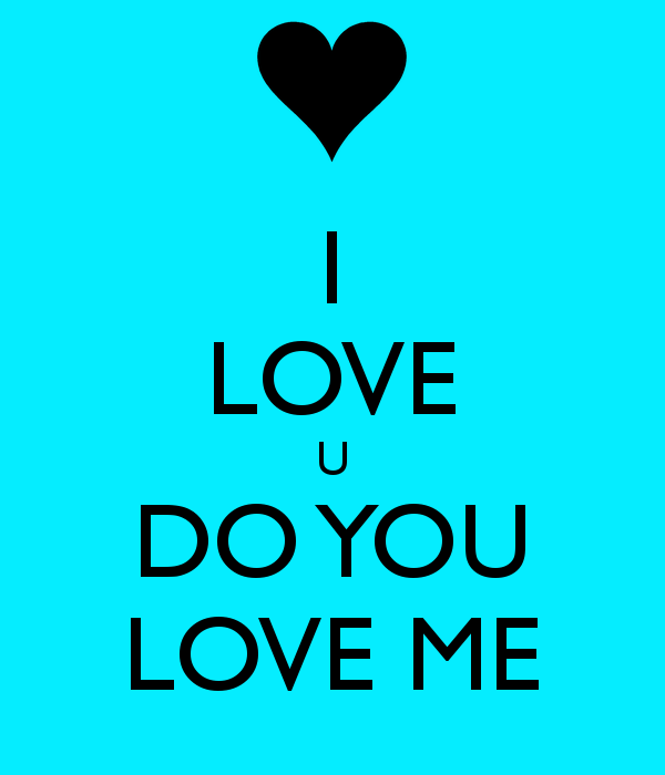 I Love You You Love Me Wallpaper : Do You Love Me Wallpaper - WallpaperSafari