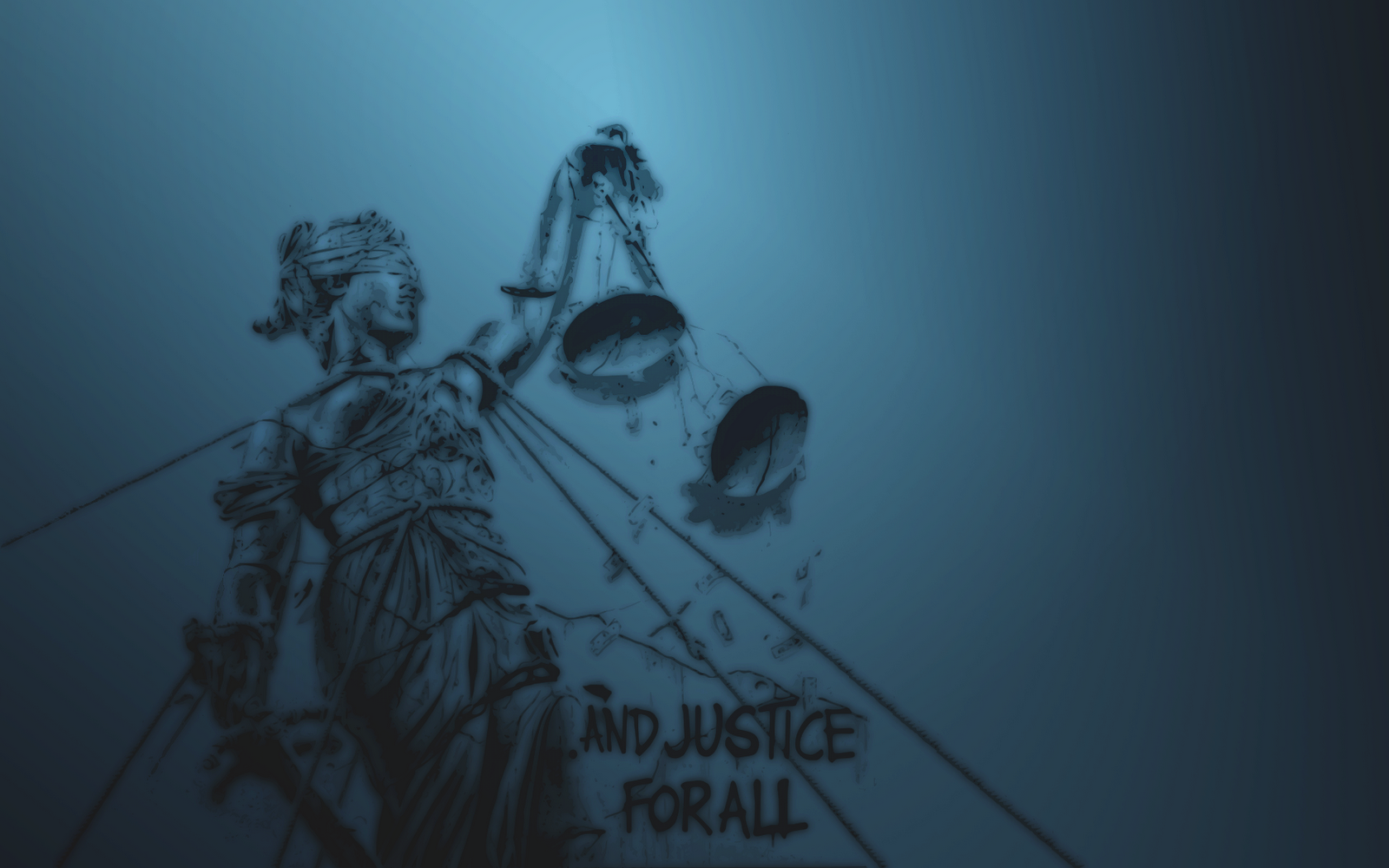 and gimp and the and justice for all cover 1680x1050 1600x1000